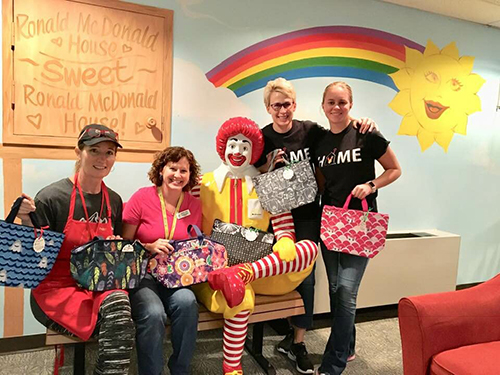 5 Tips for Serving at a Ronald McDonald House
