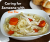 Caring for Someone with the Flu