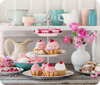 Piece of Cake: Easy Planning for Baby & Bridal Showers