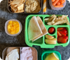 Simple Back to School Lunch Ideas