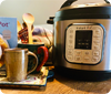Simple Comfort Food Recipes for the Instant Pot