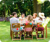 The Most Important Tip for Your Outdoor Party