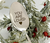 Only a Few Days Left to Order our Engraved Spoons
